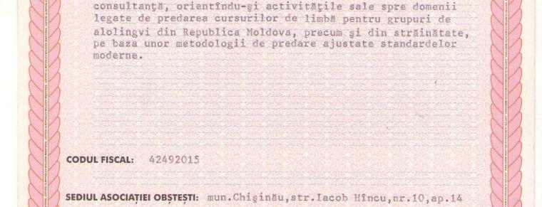 _certificat de inregistrare 1
